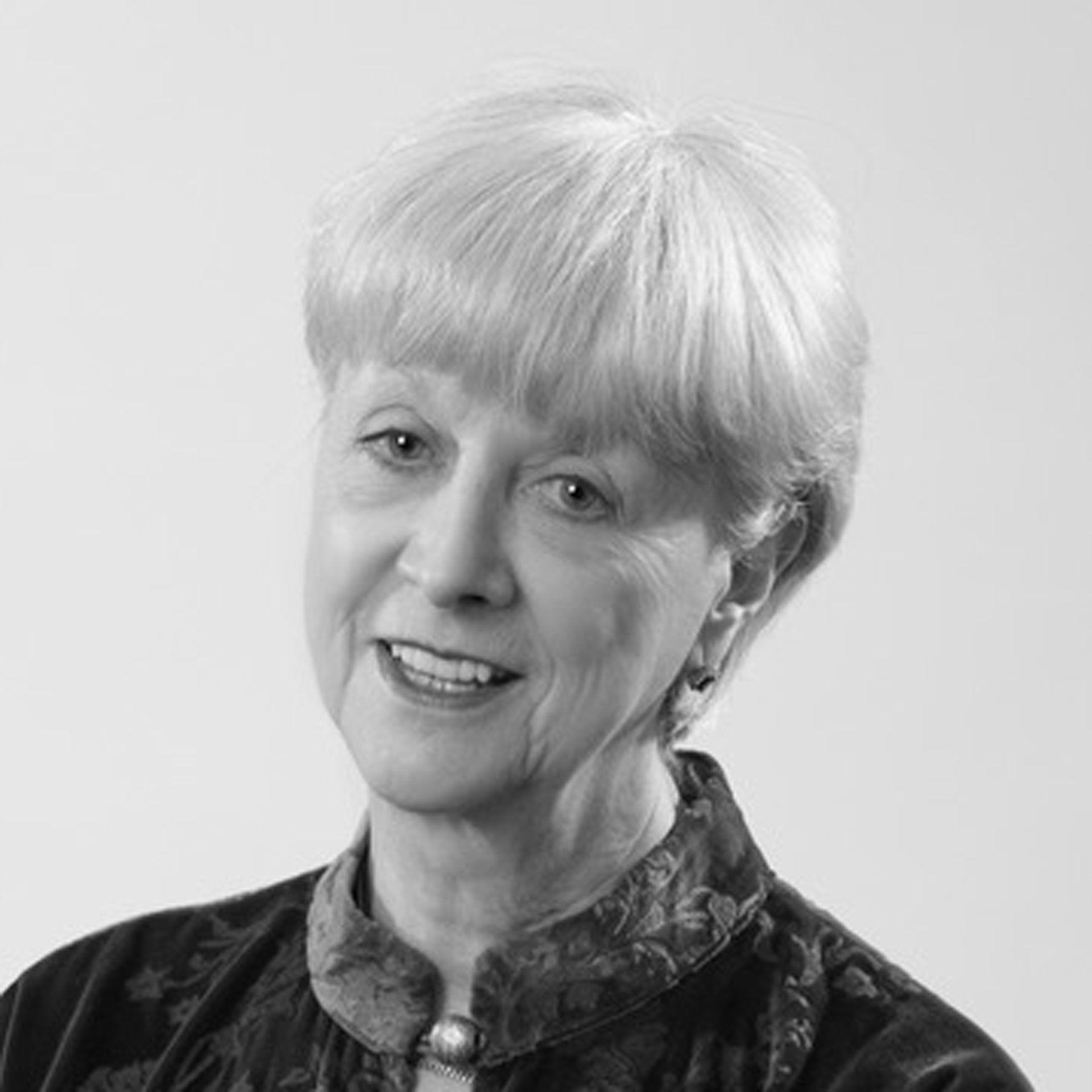 Claudette Hould