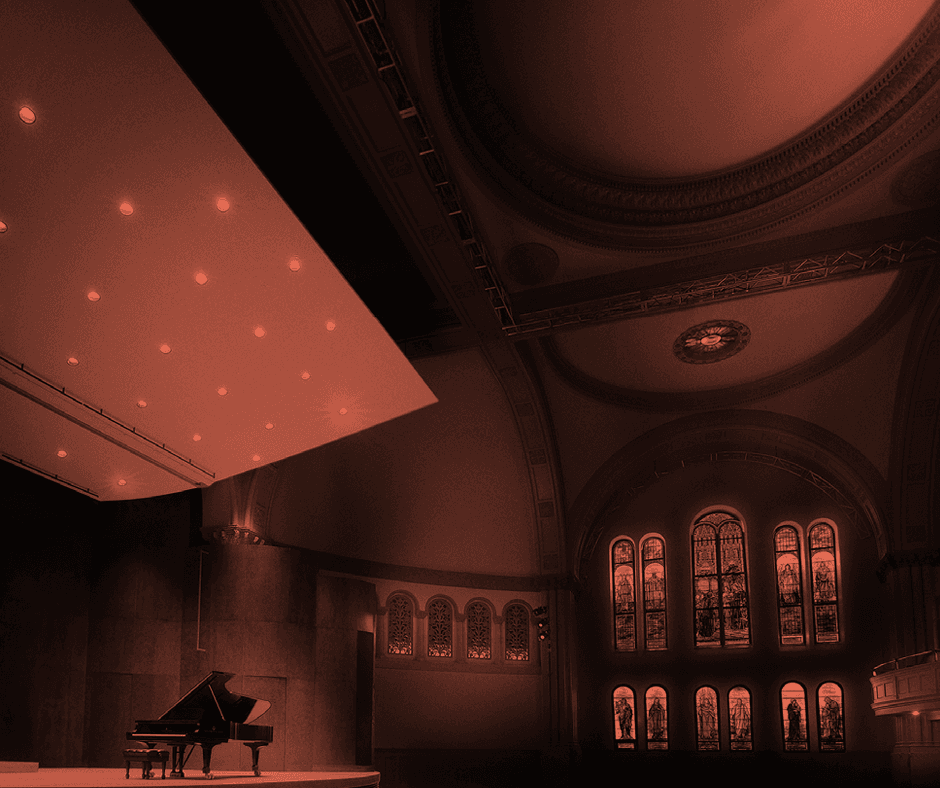 La salle Bourgie