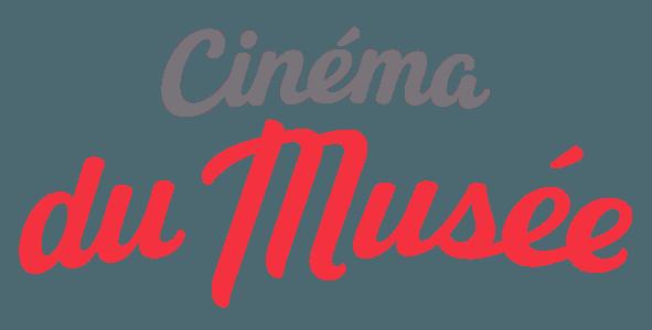 Logo du Cinéma du Musée