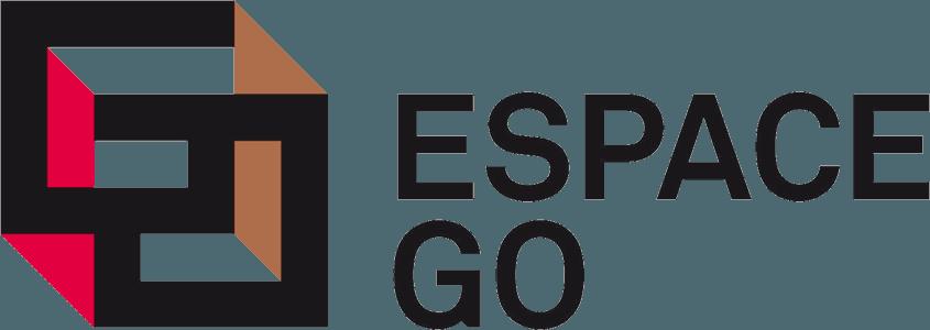 Espace Go Theatre logo