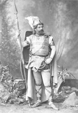Georg Unger Siegfried