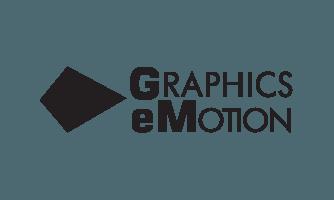 Graphics eMotion logo