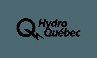 HydroQuébec logo