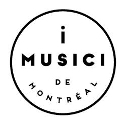 Orchestre de chambre I Musici de Montréal logo