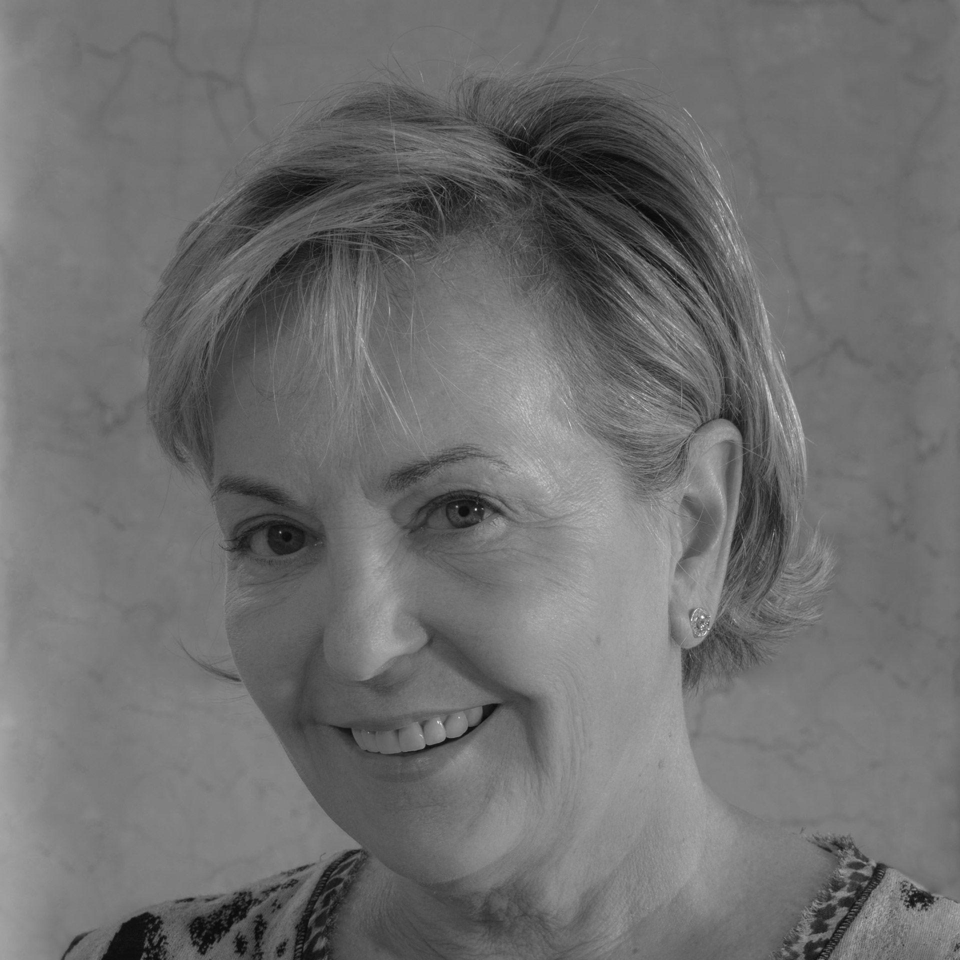 Johanne Champoux