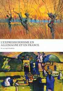 Van Gogh à Kadinsky - Publication
