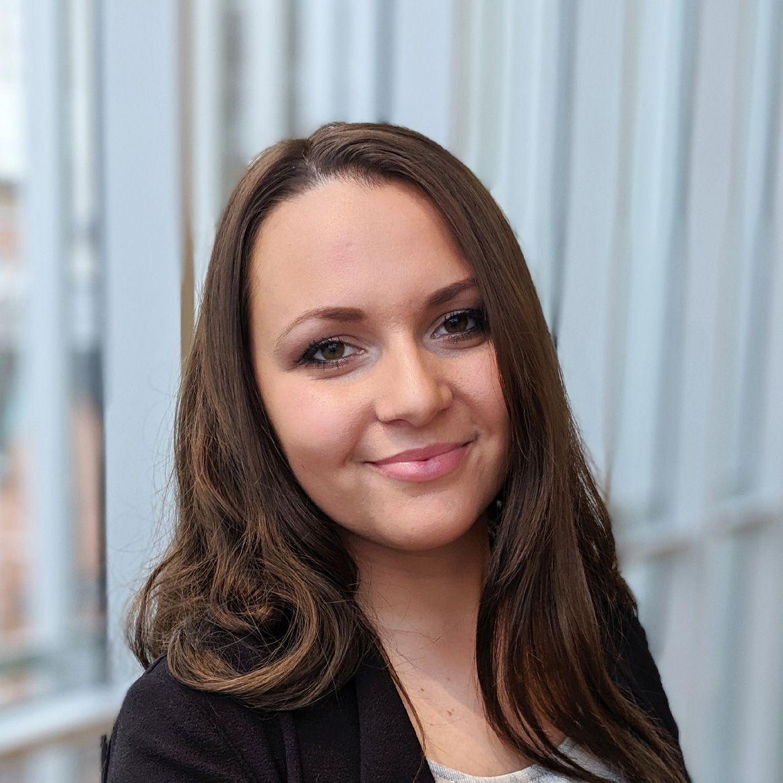 Jessica Eva Oyarbide