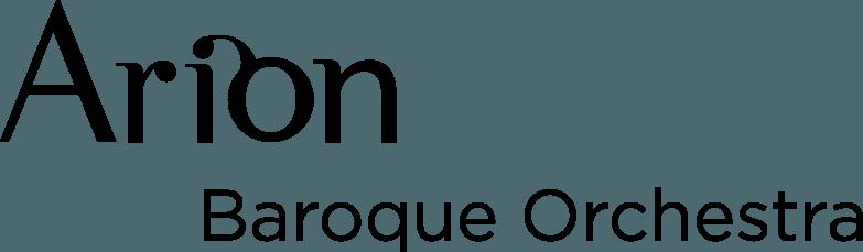 Arion Baroque Orchestra logo