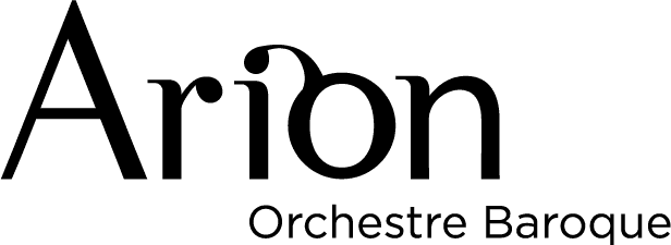 Logo de l'Arion Orchestre Baroque