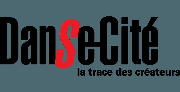 Logo de Danse-Cité