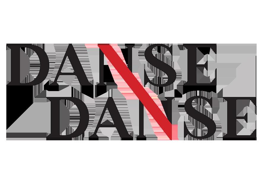 Logo de Danse Danse