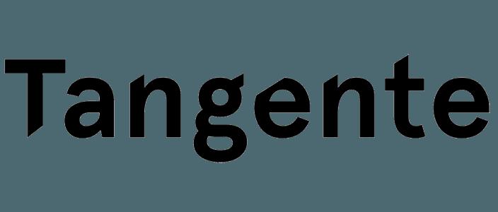 Logo de Tangente