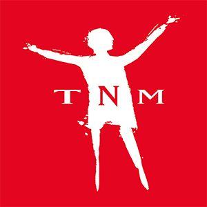 Théâtre du Nouveau Monde logo