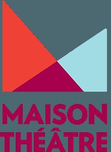 Logo de la Maison Théâtre