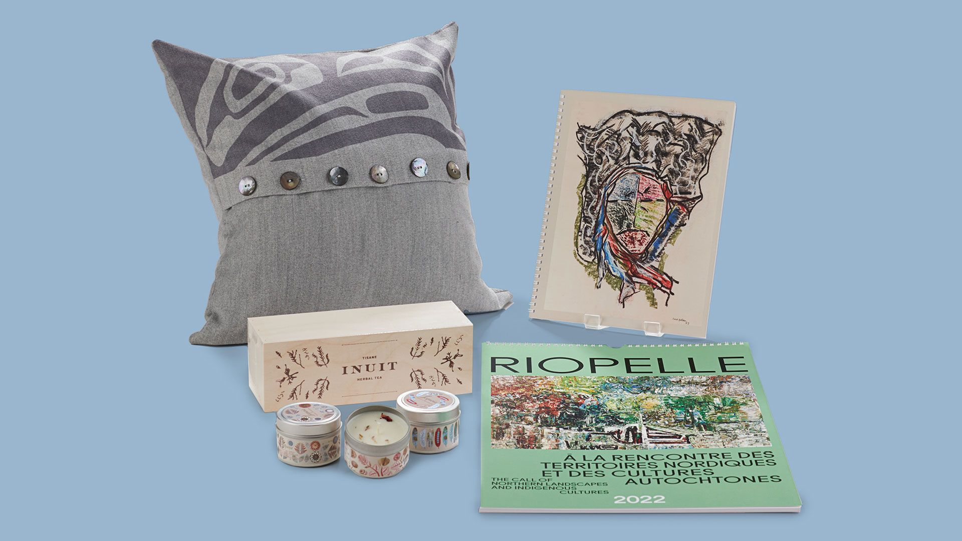 Riopelle Collection Products