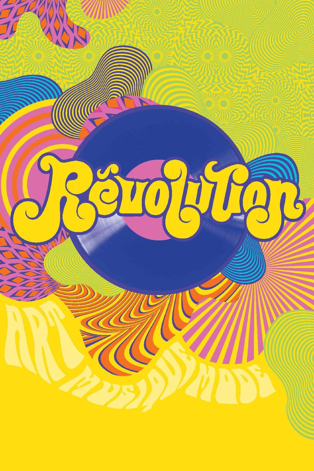 Revolution Exhibition, Photo MMFA