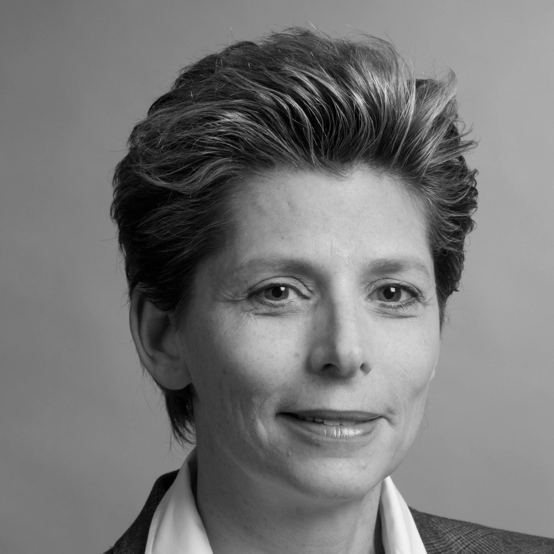 Julia Reitman