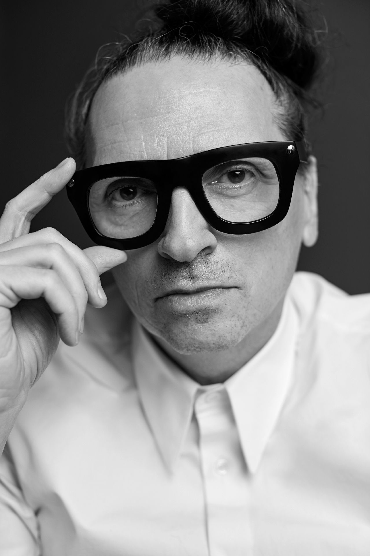 Max Abadian (born in 1967), Denis Gagnon, 2019, digital print. Maxville Studios, Montreal