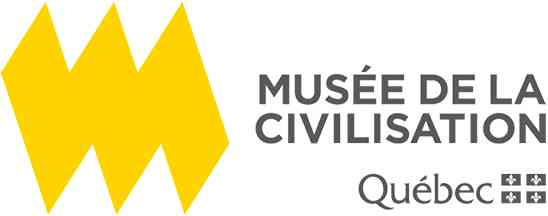 Quebec City's Musée de la civilisation logo