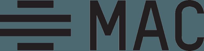 Logo du Musée d'art contemporain de Montréal