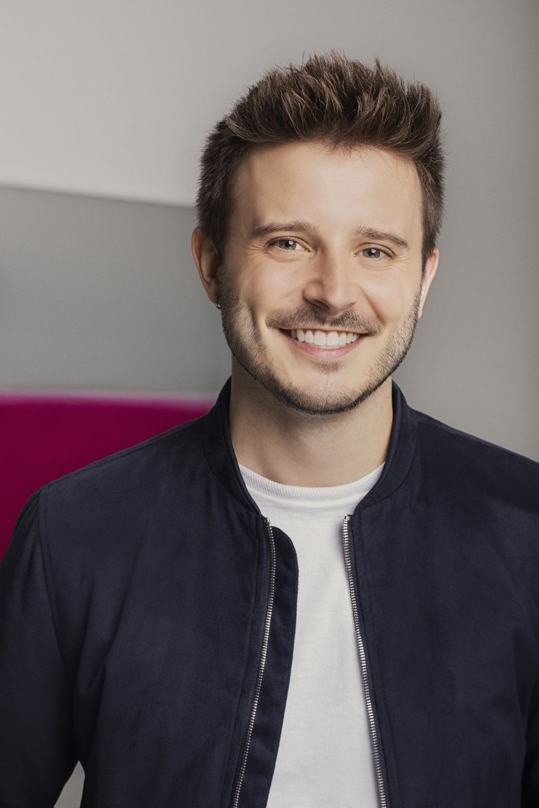 Renaud Martel Théoret, donateur du MBAM depuis 2015.