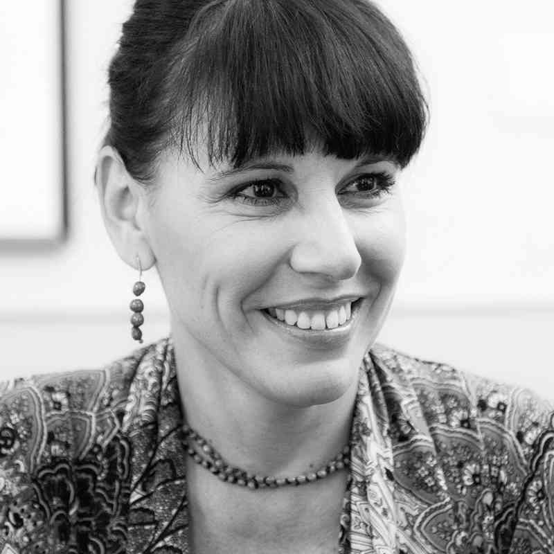 Nathalie Bondil, Montreal Museum of Fine Arts' director