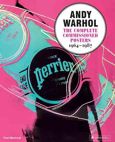 Warhol - Publication