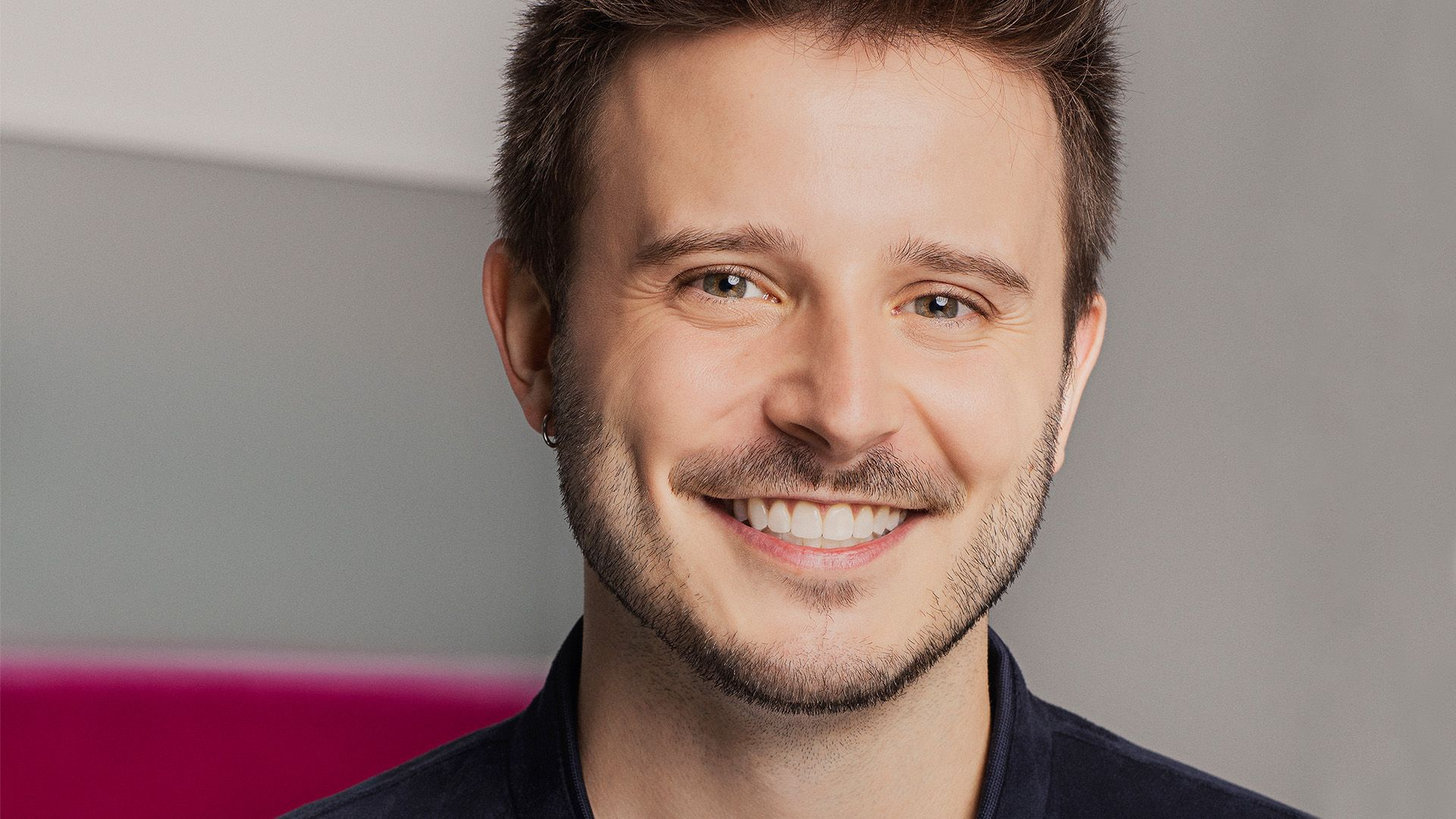 Renaud, donor since 2015