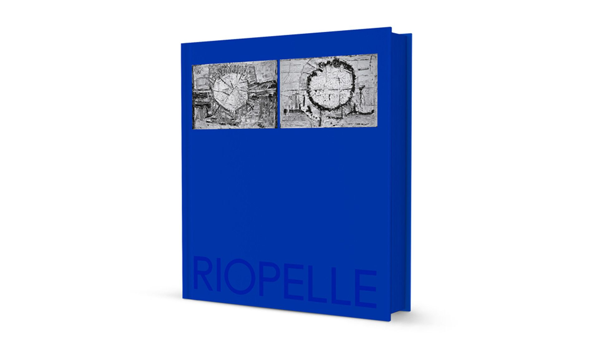 Publication, Riopelle: The Call of Northern Landscapes and Indigenous Cultures