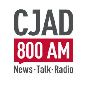 CJAD 800 logo
