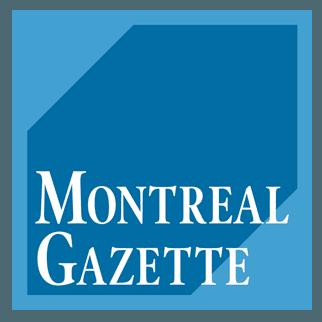 The Montreal Gazette logo